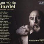 Los 70 de Gardel (2005)