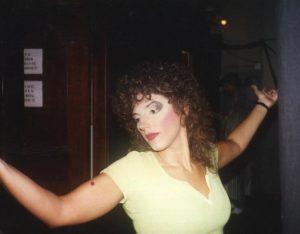 1996 - Forever Tango - Maquillada por Jean Luc Don Vito - En San Diego