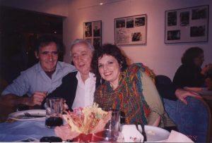 2004 - Con Coco Fernandez