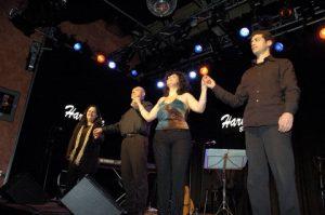 2006 en Harmonie Bonn