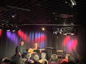 2018 Con Lalo Martinez en Alemania