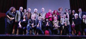 2019 Los galardonados a los premios Tablas 2019
