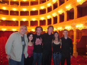 2007 Teatro Principal de Mahon